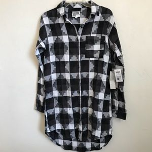 Flannel Dress | Vans